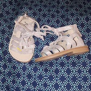 Sugar girls sandals